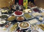 Как формировалась турецкая кухня