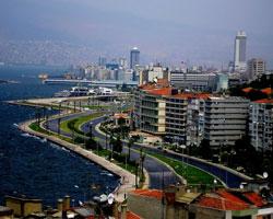 Фестиваль искусств в Измире