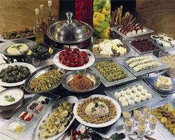 Сладкий праздник в Турции