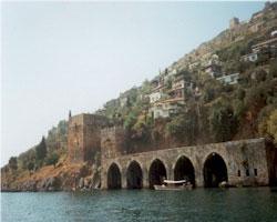 Корабельная верфь Терсане