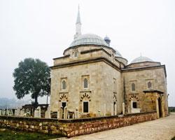 Мечеть Мурадийе Джами в Эдирне
