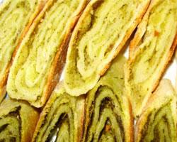 Пирог «Кол-бюрей»