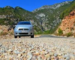 Что надо знать, желая взять напрокат автомобиль в Турции?