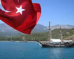 Выгодно ли отдыхать дикарем в Турции?