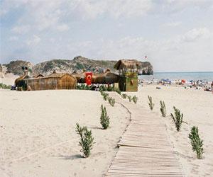 Три лучших уединенных пляжа Турции