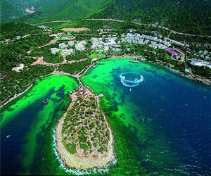 Курорты Мраморного моря (Турция): Мармара, Ялова, Тюркели
