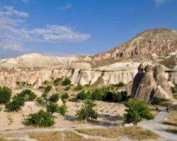 Долина кинжалов и Долина Пашаба